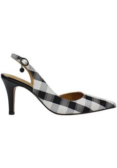 Yursa Slingback Pumps by J. Renee',