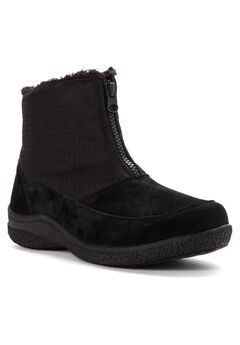 Hedy Wide Calf Boot by Propet,