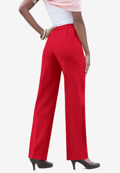 Bend Over® Classic Pant, VIVID RED