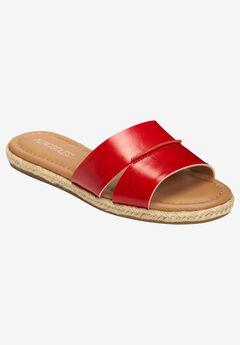 Back Drop Sandal by Aerosoles®,