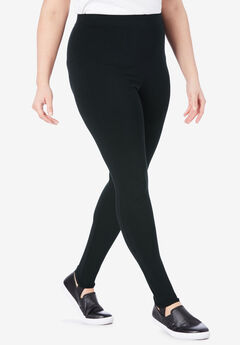 Essential Stretch Stirrup Legging,