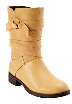 Ryleigh Boots by Comfortview,