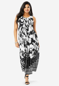 61995906556 Roaman s Plus Size Clothing For Women
