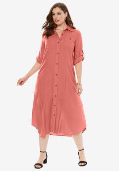 Safari Dress,
