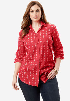 The Kate Shirt,