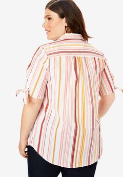 90f611eb876727 Plus Size Shirts & Blouses | Full Beauty