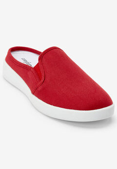 The Camellia Sneaker by Comfortview®,