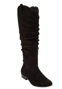 Roderick Boot by Comfortview,