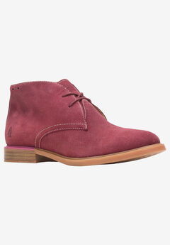 Bailey Chukka Bootie by Hush Puppies,
