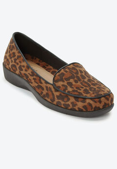 The Jemma Flat by Comfortview®, ANIMAL