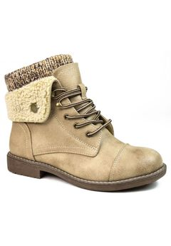Davis Bootie by Cliffs by White Mountain,