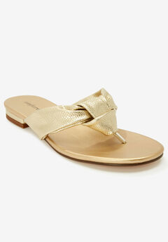 The Cora Sandal by Comfortview®,