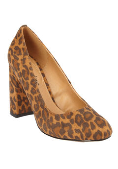 The Camile Pump by Comfortview®,