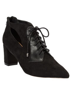 The Fatima Shootie by Comfortview®, BLACK