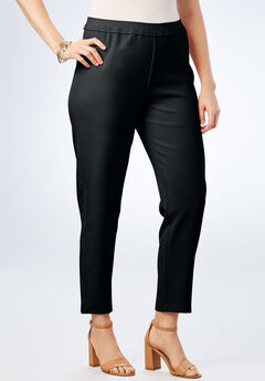 Bend Over® Ankle Pant,