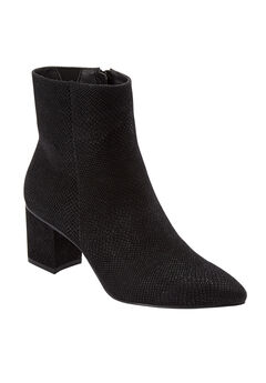 The Loreli Bootie by Comfortview®,