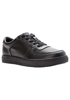 Nessie Sneaker by Propet®, BLACK