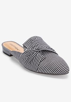 The Mayli Mule by Comfortview®,