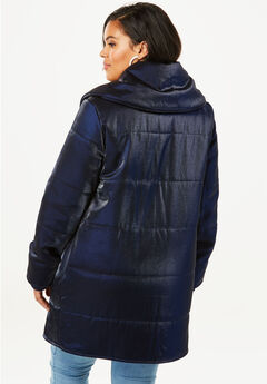 a4095bf33 Cheap Plus Size Coats | Women | Full Beauty