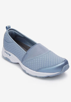 Twist Sneakers by Easy Spirit®, DUSTY BLUE
