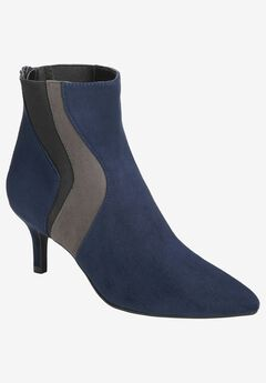 Gramercy Park Booties by A2 by Aerosoles®,