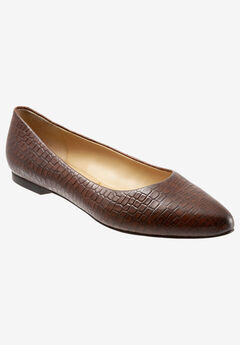 Estee Flats by Trotters®,
