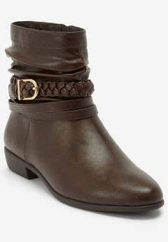 The Mickey Bootie by Comfortview®,
