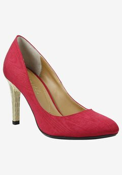 Gilana Pump by J. Renee,