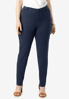 Everywhere Pant, NAVY