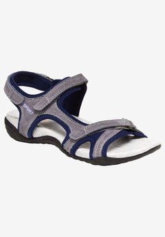 Pluto Encore Sandal by JSPORT by Jambu®,