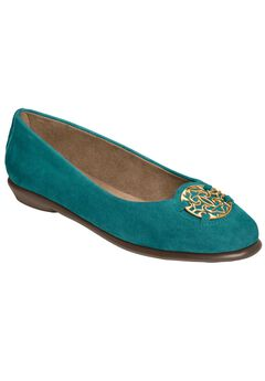 Exhibit Ballet Flats by Aerosoles®,