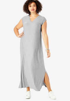 7fa8207b60c Casual Plus Size Dresses for Women