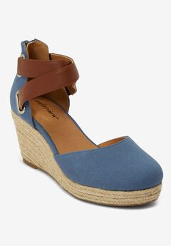 The Trixie Espadrille ,