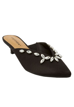 The Juana Mule by Comfortview®,