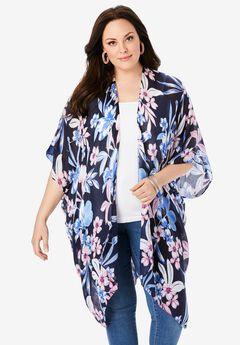 Lightweight Kimono,