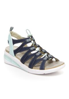Prism Sandals by JBU,