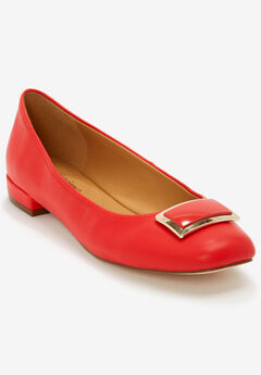 The Delilah Pump by Comfortview®,