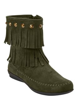 Cella Bootie by Comfortview,
