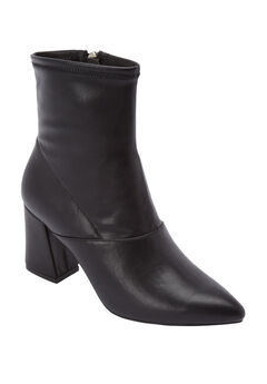 The Jenn Bootie by Comfortview®,