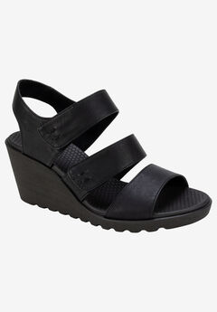 Erin Sandal by Cliffs by White Mountain,