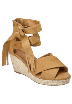 Zion Espadrilles by Comfortview®,