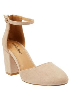 Mandy Pumps by Comfortview®,
