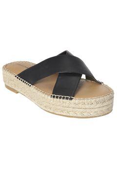 Raisa Sandals by Comfortview,