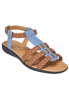 Rylie Sandals by Comfortview®,