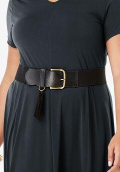 Tassel Belt,