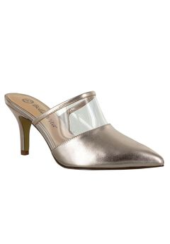 Blakely II Mule by Bella Vita,