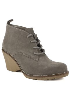 Lambert Bootie by White Mountain,