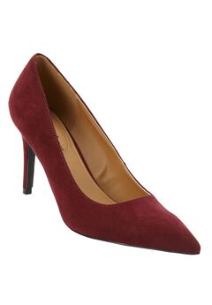 Orchid Pumps by Comfortview,