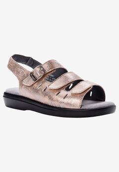 Breeze Sandal by Propet®,