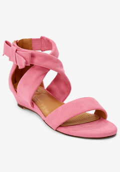 The Hope Sandal by Comfortview®,